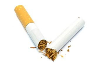 """""""The Worlds Leading Cause of Cancer Deaths is Smoking Tobacco"""""""